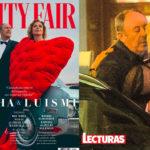 Ágatha Ruíz de la Prada en Vanity Fair