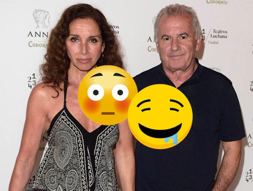 Ana Belén Víctor Manuel Yogur