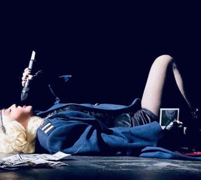 Madonna Madame X cancelación