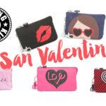 Kipling San Valentín