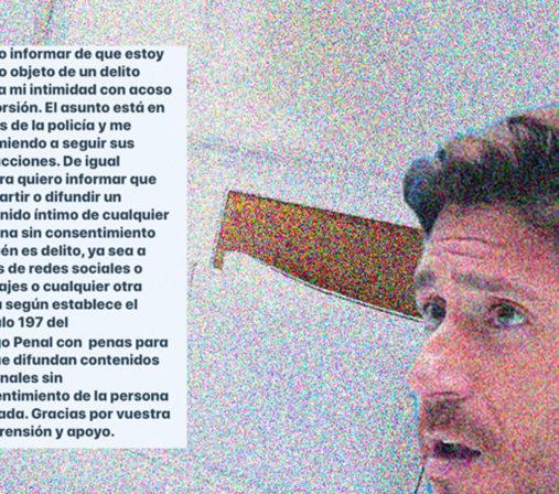 Vídeo de Víctor Sánchez del Amo