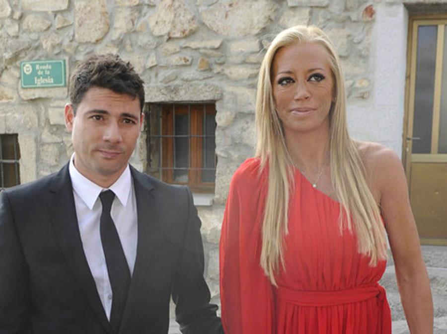 Belén Esteban y Fran