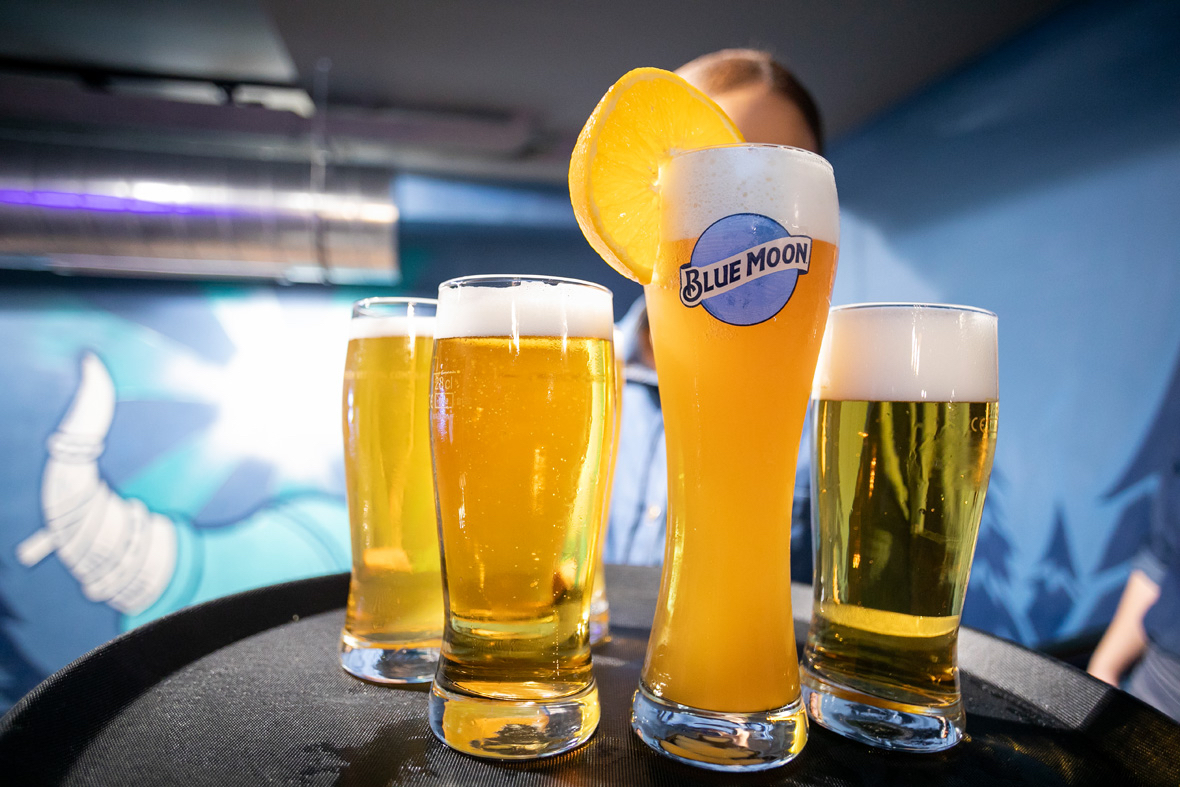 Blue Moon Tap House