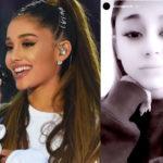 Ariana Grande enfermedad