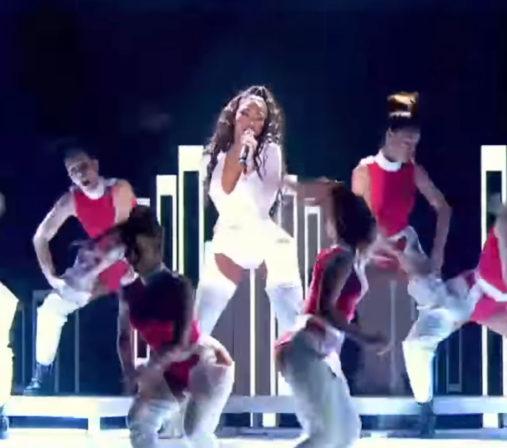 ¿La Beyoncé española?