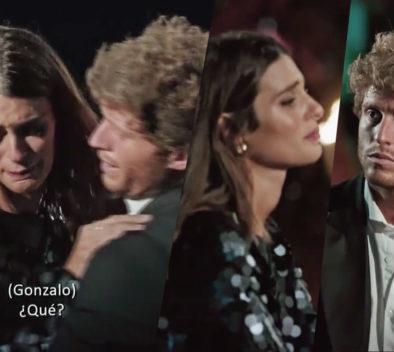 Gonzalo y Susana 'La Isla de las Tentaciones'