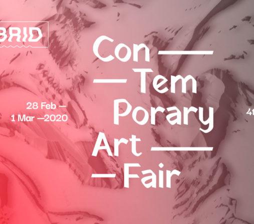 Hybrid Art Fair