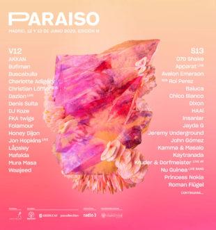 Paraíso 2020