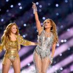 Shakira Jennifer Lopez