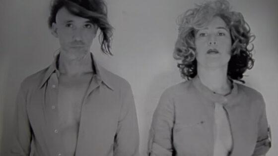 Chico y Chica Mosquita Muerta