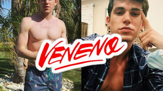 Eric Masip Veneno
