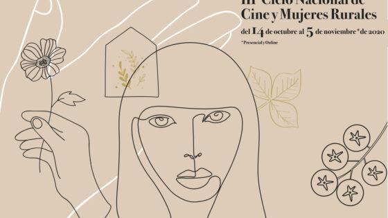 Ciclo Nacional Cine Rural y Mujeres