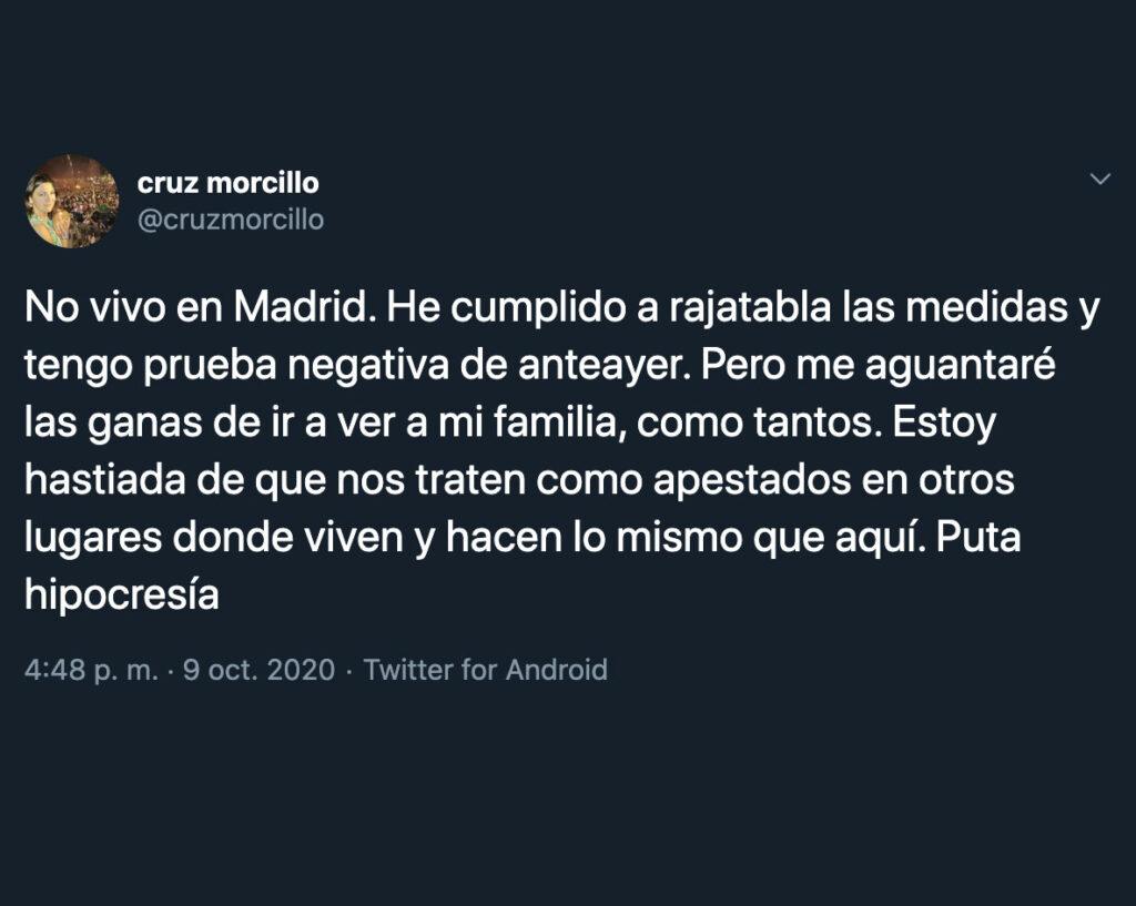 Cruz Morcillo