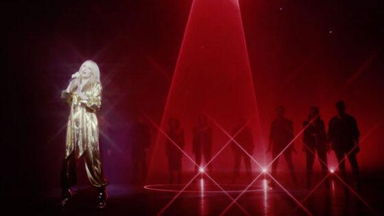 Kylie Infinite Disco