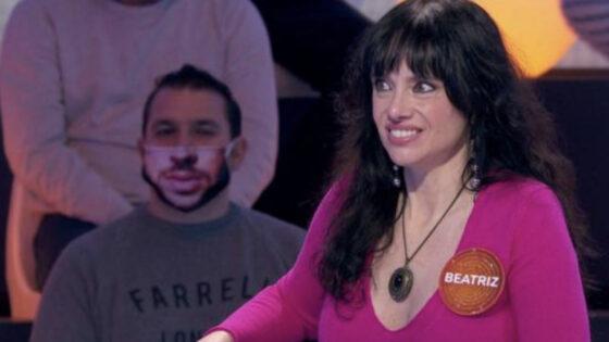 Beatriz Rico Pasapalabra