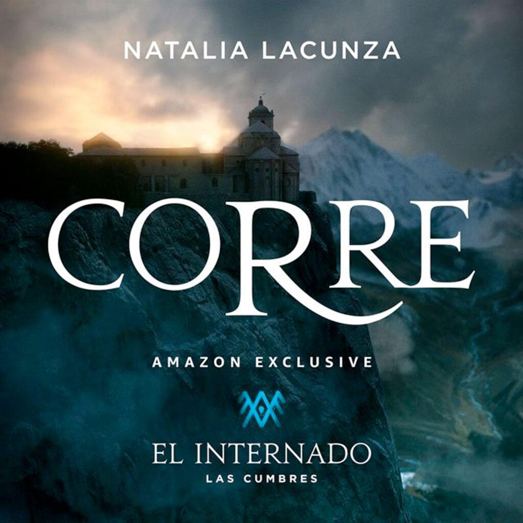 Natalia Lacunza El Internado