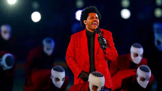 Entradas The Weeknd