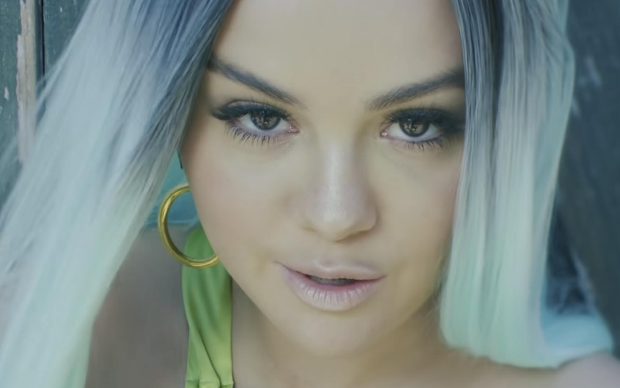 Selena Gómez Camilo